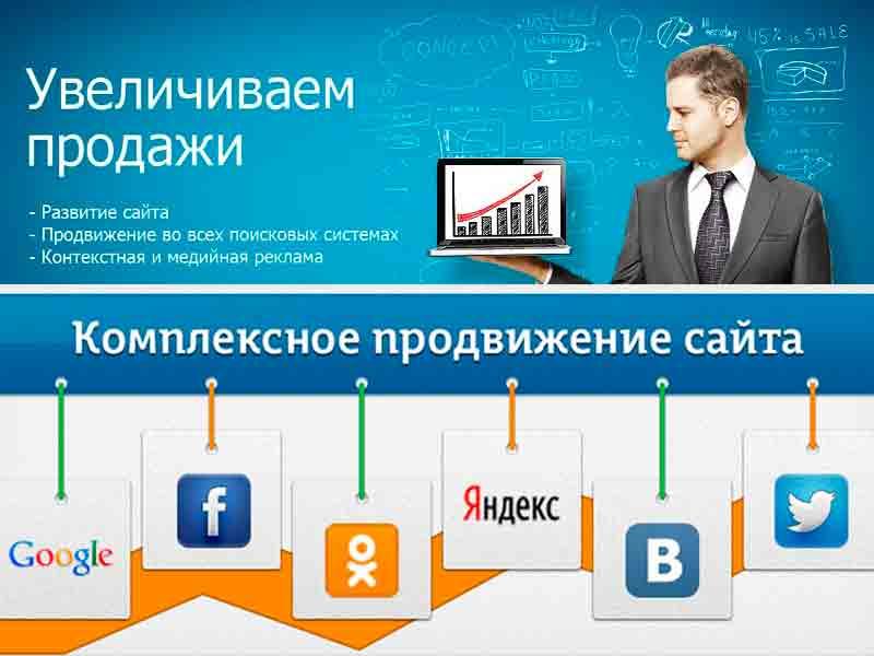 Лидер продвижения сайта компании которым требуются сайты