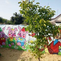 Баннеры на детскую площадку_2