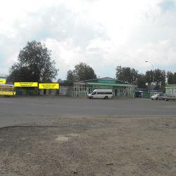 Автостанция Льгов 1